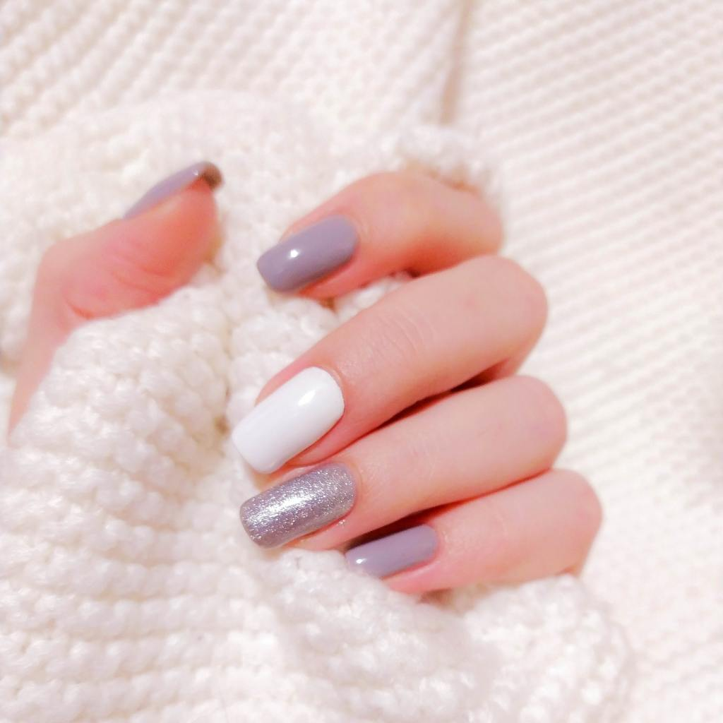 chanel marie gel nails