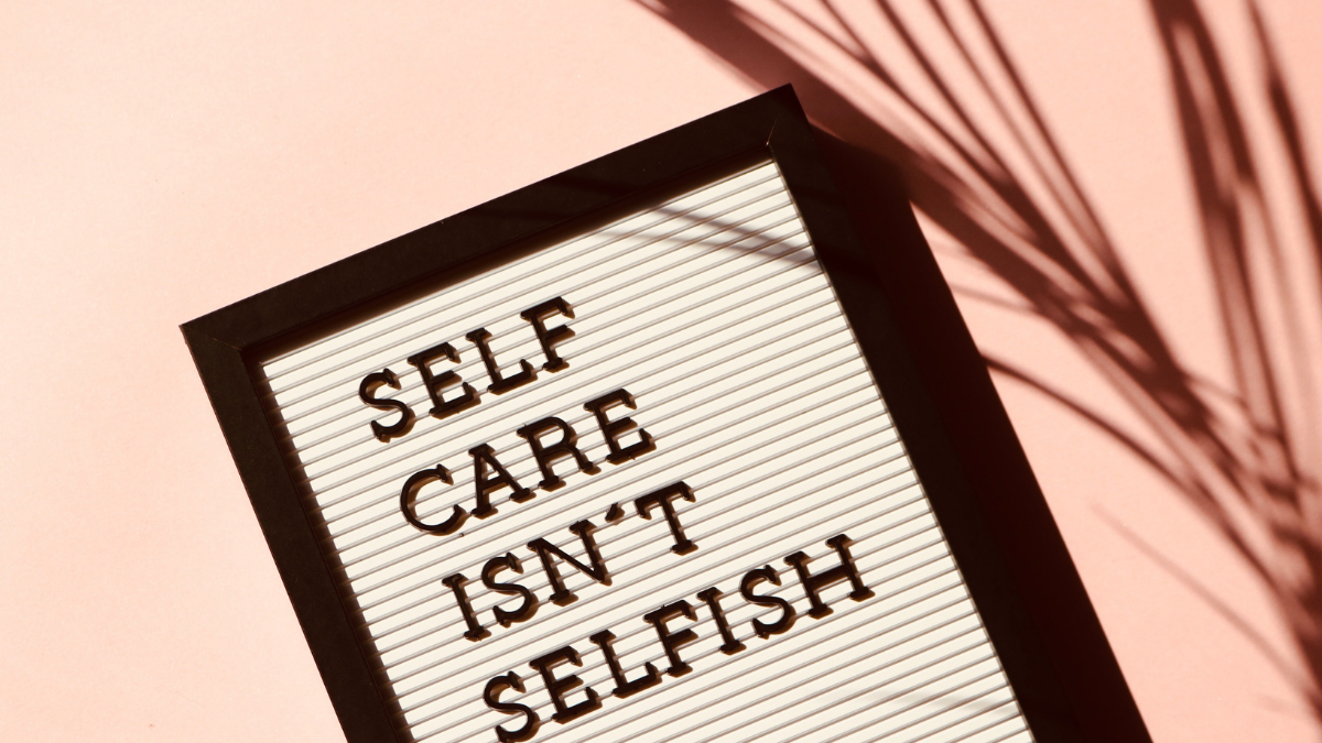 breakup beauty and selfcare